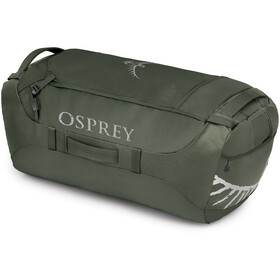 Osprey Transporter 95 Duffel Bag, haybale green